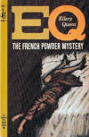 The French Powder Mystery - cover