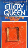 The Greek Coffin Mystery - cover