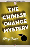 The Chinese Orange Mystery - cover eBook edition MysteriousPress.com/Open Road, February 5, 2013