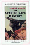 The Spanish Cape Mystery - cover audiobooks