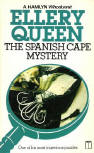 The Spanish Cape Mystery - cover Hamlyn, 1981