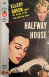 The Halfway House -  PocketBook - 12th Printing - May 1953