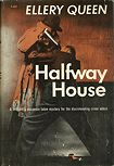 Halfway House - cover Tower books first edition