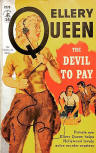 The Devil to Pay - cover Pocket Books