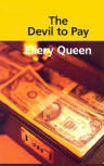 The Devil to Pay - cover Devil to Pay, LargePrint Thorndike Press,2003