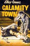 Calamity Town - cover Book Club Book by Little Brown & co