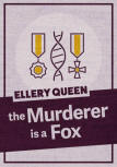 The Murderer is a Fox - kaft eBook, JABberwocky Literary Agency, Inc, 15 feb 2017
