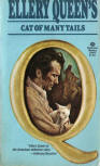 Cat of Many Tails - kaft Ballantine Books Nr.24603