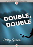 Double, Double - cover MysteriousPress.com/Open Road, 4 augustus 2015