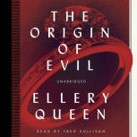 The Origin of Evil - kaft audioboek Blackstone Audio, Inc., voorgelezen door Fred Sullivan, 1 maart 2014
