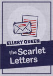 The Scarlet Letters - cover eBook, JABberwocky Literary Agency, Inc, Feb 15. 2017