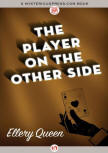 The Player On The Other Side - Kaft uitgave MysteriousPress.com/Open Road, 29 september 2015