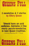 Queens Full - cover Gollancz Edition, 1966