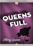 Queens Full - cover MysteriousPress.com/Open Road, July 28, 2015