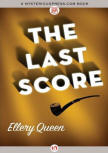 The Last Score - cover MysteriousPress.com/Open Road, September 22 2015