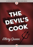 The Devil's Cook - cover MysteriousPress.com/Open Road, August 11, 2015