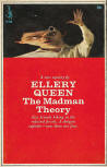 The Madman Theory - kaft Canadese Pocket, Mass market paperback, 1967