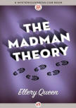 The Madman Theory - kaft MysteriousPress.com/Open Road (22 september 2015)
