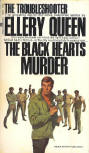 The Black Hearts Murder - Q.B.I.