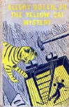The Yellow Cat Mystery - kaft