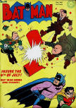 Batman # 18 augustus - september 1943