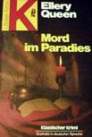Mord im Paradies - cover German edition Ullstein Krimi