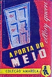 A Porta do Meio - Cover Portugese edition, 1949