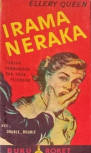 Irama Neraka - Cover Indonesian edition Double, Double ... CLICK HERE TO READ MORE...