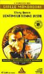 Ventimila hanno visto - cover Italian edition, series 'I Classici del Giallo', N� 993, june 2004