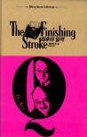 최후의 일격(The Finishing Stroke) - cover South-Korean edition,  검은숲, Ellery Queen Collection, Jun 30. 2015
