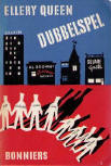 Dubbelspel - Swedish edition, Bonniers