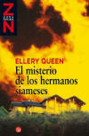 El Misterio de los Hermanos Siameses - Cover Spanish edition, March 2007