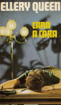 Cara a Cara - Cover Spanish edition, Picazo, Barcelona, 1972