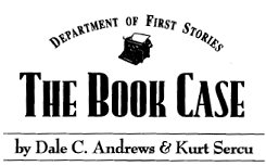 The Book Case by Dale C. Andrews and Kurt Sercu
