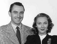 "In ""Stronger than desire"" (1939) he played opposite Virginia Bruce and Walter Pidgeon, with whom he is often mistaken on photo credits."