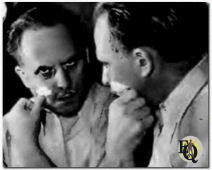 "In ""Jack Armstrong"" (1933), Jack and the Fairfields had a long -running fight with the master spy Weissoul, who had a thousand faces (thanks to his skill at makeup) and a thousand voices (thanks to Herb)."
