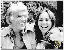 In June 1976, at age 52, he married aspiring actress Deborah Gould, 25, whom he had known for only three weeks. They separated only two months after marrying and divorced in 1977.