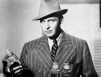"Ralph Bellamy in ""Ellery Queen and the Murder Ring"""