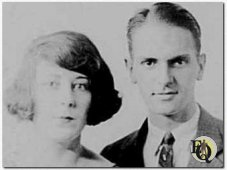 Santos married Evelyn Fairbank in New York City on Dec 30, 1923.
