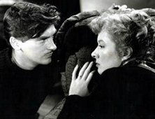 Desire Me (1947) Greer Garson and Richard Hart