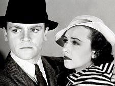 G-Men (1935) Lindsay again with Cagney playing a G-Men (FBI)
