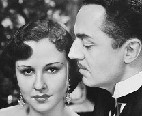 "Co-starring with William Powell, Margaret Lindsay in ""Detective Detective 62"" (aka ""Man Killer"") (1933)"