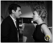 "In 1959 he again appeared in his Broadway success ""Middle of the Night"", this time on the movie screen opposite Kim Novak."
