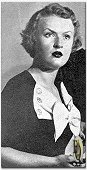 "Kaye Brinker als ""Karen Andre"" in The Night of January 16 (1936)"