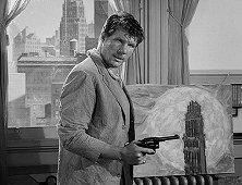 "Tom Reese in ""The Twilight Zone"" (1961)."