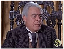 Smith again as Judge in ' A Passion for Justice' (1963) part of the TV series Bonanza