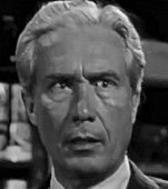 "Carleton G. Young als George McKean in ""The Life and Legend of Wyatt Earp"" Season 5 Ep 19 - ""A Murderer's Return"" (1960)."