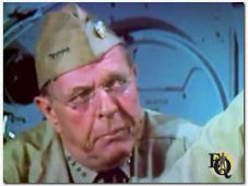 "Bill Zuckert is the only one of the actors in the film ""Tora! Tora! Tora!"" (1970) to have a very noticeable speaking role and not receive any screen credit at all. He is seen near the beginning of the film flying in a plane with Admiral Husband E. Kimmel (played by Martin Balsam) and commenting on the safety measures at Pearl Harbor."