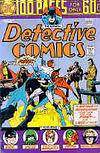 "Detective Comics #443, October-November 1974 - click on the cover for the titlepage of ""The Secret of Hunter's Inn"""